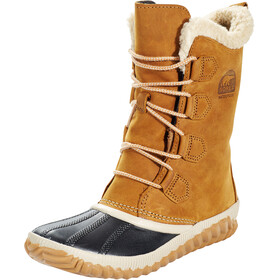 Sorel Out N About Plus Botas Altas Mujer, elk